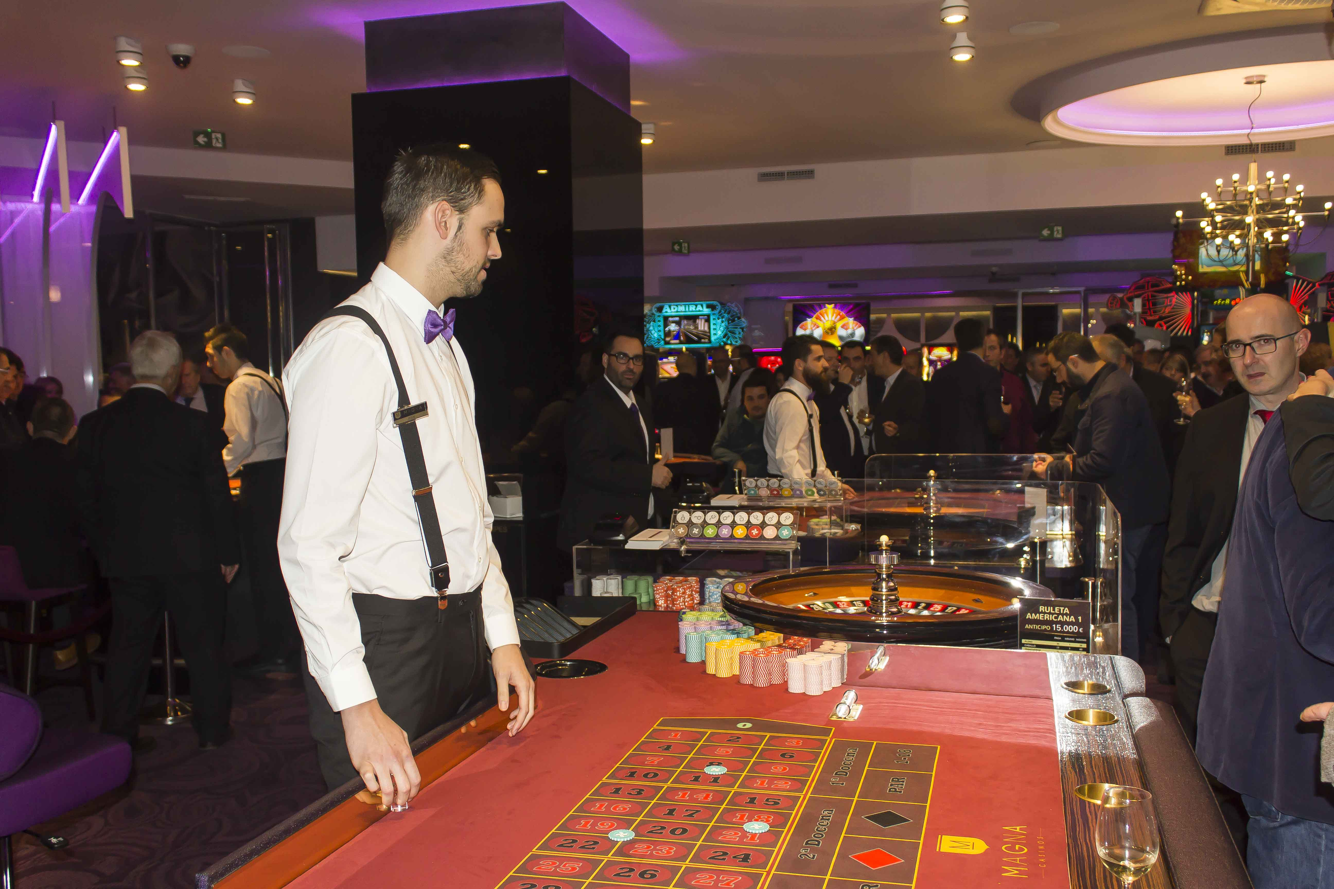 Casinos 64