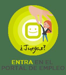 Accede al portal de empleo