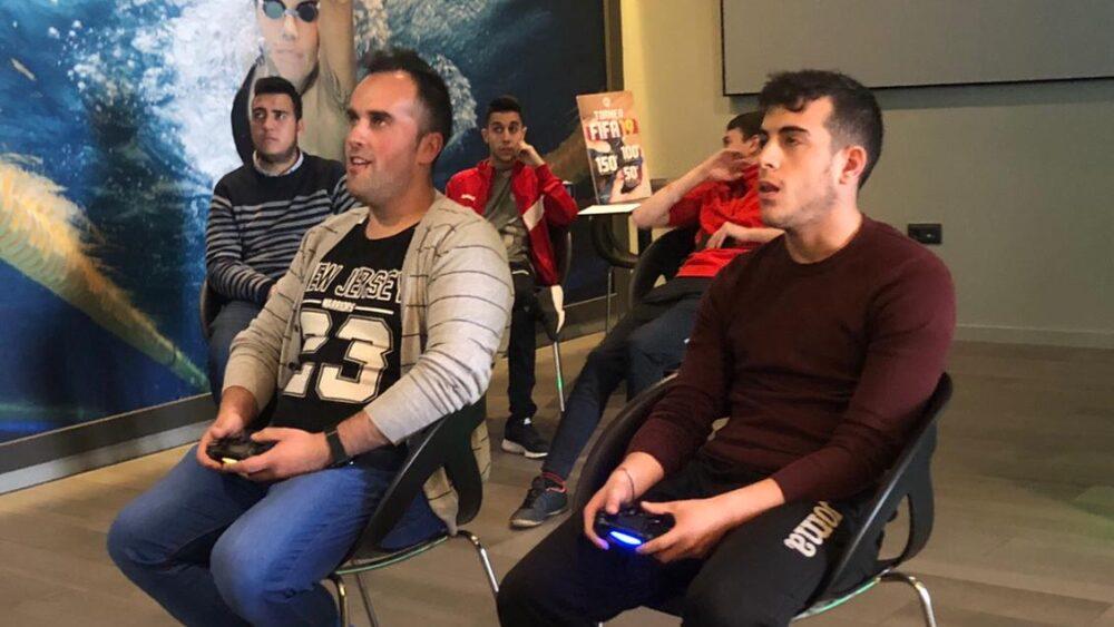 Torneo FIFA Almodovar del Campo EMotiva